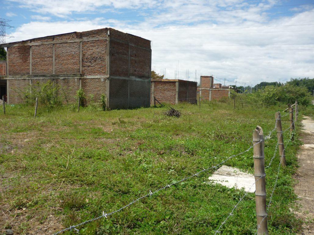 VENTA DE LOTES EN JAMUNDI (VALLE) – CIUDAD DE DIOS 2